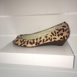 Shoes/ Steve Madden Wedge